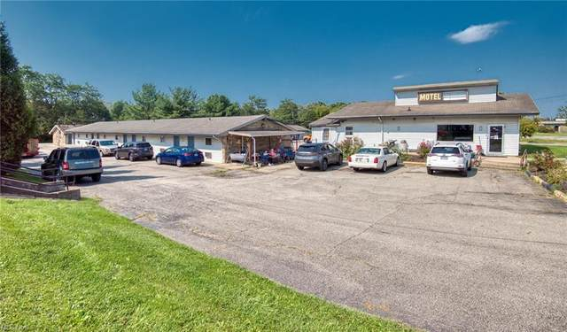 10650 Market Street, North Lima, OH 44452 (MLS #4315898) :: Select Properties Realty