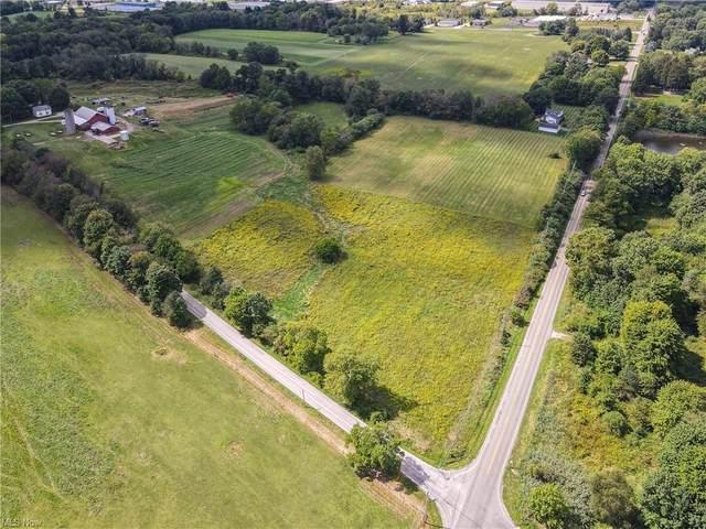 V/L Howe, Kent, OH 44240 (MLS #4315901) :: Keller Williams Chervenic Realty