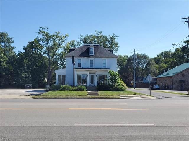 2204 E Prospect Road, Ashtabula, OH 44004 (MLS #4315919) :: The Jess Nader Team | REMAX CROSSROADS
