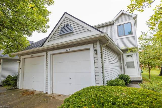 5540 Windrush Court, Parma, OH 44134 (MLS #4315980) :: Jackson Realty