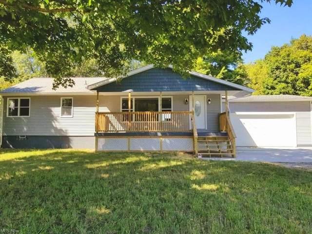 11719 Mason Road, Vermilion, OH 44089 (MLS #4315981) :: TG Real Estate