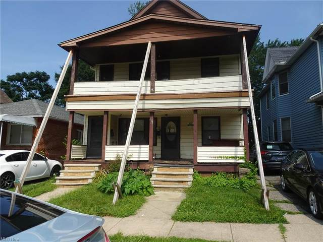 7801 Maryland Avenue, Cleveland, OH 44105 (MLS #4316003) :: RE/MAX Edge Realty