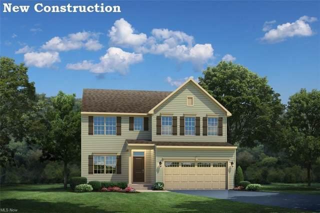 1665 Dublin Way, Streetsboro, OH 44241 (MLS #4316040) :: Select Properties Realty