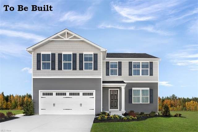 426 Regina Drive, Painesville Township, OH 44077 (MLS #4316042) :: The Jess Nader Team | REMAX CROSSROADS