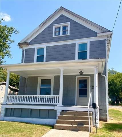 464 N Howard Avenue, Salem, OH 44460 (MLS #4316073) :: Keller Williams Chervenic Realty