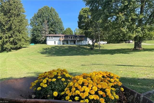 827 S Elm Street, Orrville, OH 44667 (MLS #4316089) :: Tammy Grogan and Associates at Keller Williams Chervenic Realty
