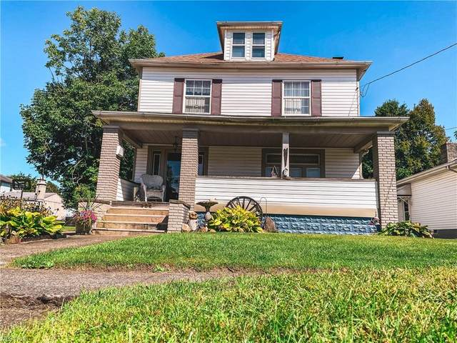 402 Whipple Avenue, Campbell, OH 44405 (MLS #4316090) :: Jackson Realty