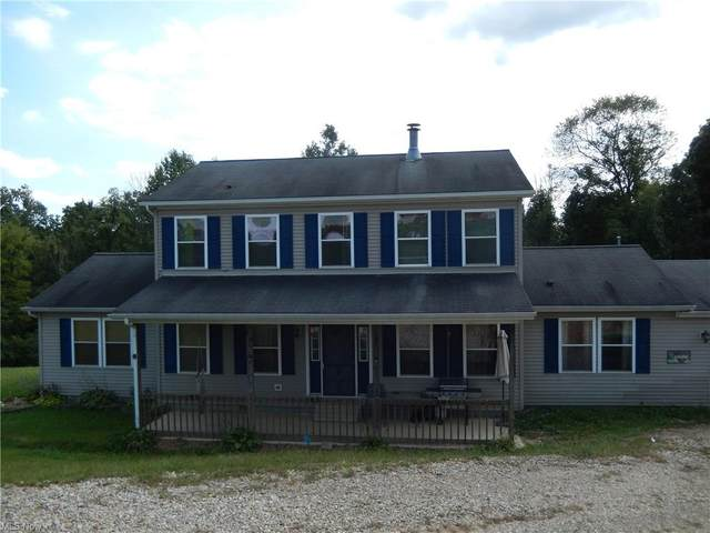 45079 Township Road 413, Coshocton, OH 43812 (MLS #4316106) :: The Holly Ritchie Team