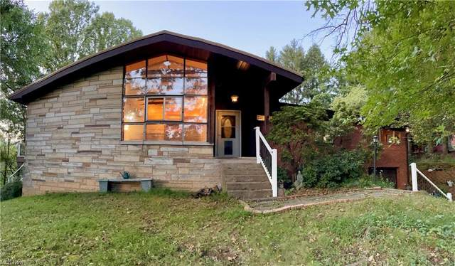 155 Valley View Drive, Wellsburg, WV 26070 (MLS #4316108) :: The Holden Agency