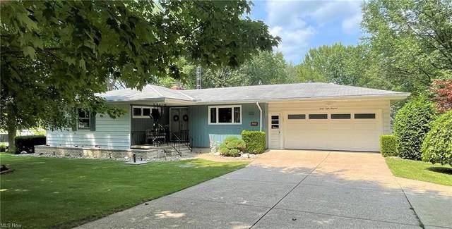 3800 Jerusalem Road, Vermilion, OH 44089 (MLS #4316109) :: TG Real Estate