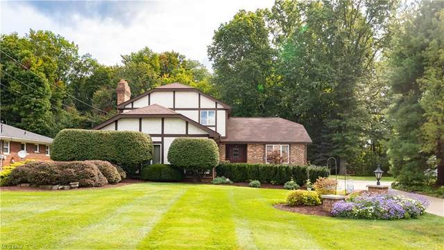 4465 Clearview Drive, Canfield, OH 44406 (MLS #4316142) :: TG Real Estate