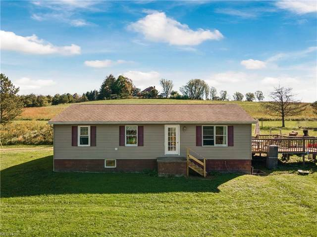 1365 County Road 1, Rayland, OH 43943 (MLS #4316155) :: The Kaszyca Team