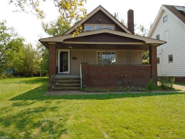 13314 S Parkway Drive, Garfield Heights, OH 44105 (MLS #4316156) :: TG Real Estate
