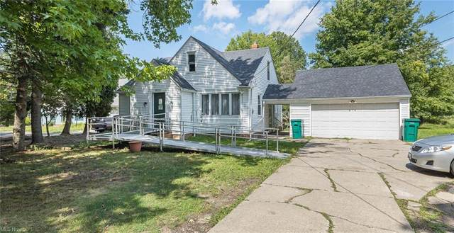24777 Highland Road, Richmond Heights, OH 44143 (MLS #4316157) :: RE/MAX Edge Realty