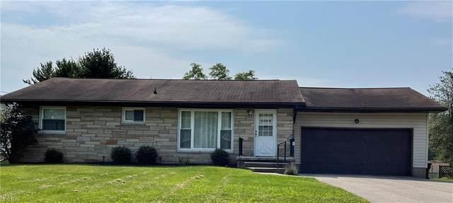 330 E Highland Drive, Zanesville, OH 43701 (MLS #4316184) :: Keller Williams Chervenic Realty