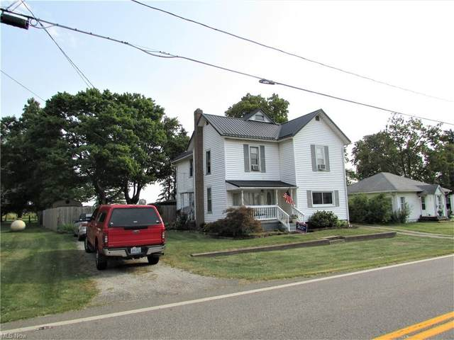 55 State Route 603, Shenadoah, OH 44837 (MLS #4316195) :: RE/MAX Edge Realty