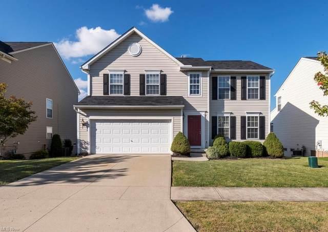 1315 Edgewood Lane, Streetsboro, OH 44241 (MLS #4316222) :: Select Properties Realty