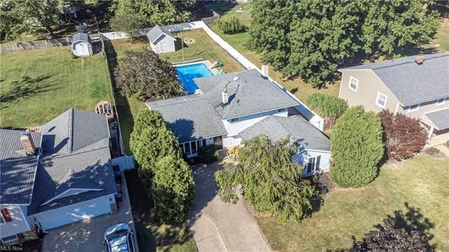 4767 Wolff Drive, Brunswick, OH 44212 (MLS #4316226) :: Keller Williams Legacy Group Realty