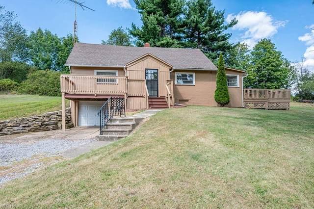 32684 State Route 30, Hanoverton, OH 44423 (MLS #4316227) :: Keller Williams Chervenic Realty