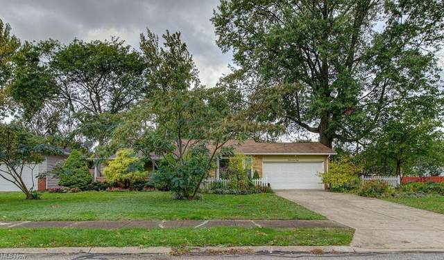 3760 W 213th Street, Fairview Park, OH 44126 (MLS #4316239) :: RE/MAX Trends Realty