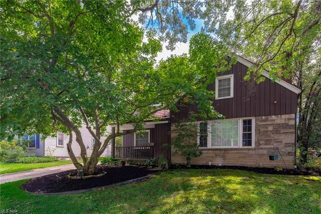 20900 Farnsleigh Road, Shaker Heights, OH 44122 (MLS #4316240) :: TG Real Estate