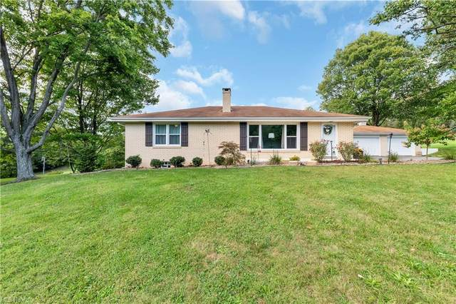 47568 Huston Road, East Liverpool, OH 43920 (MLS #4316258) :: The Jess Nader Team | REMAX CROSSROADS