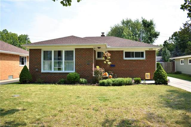 6395 Denison Boulevard, Parma Heights, OH 44130 (MLS #4316261) :: The Holden Agency