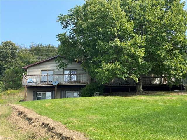 4101 Peters Creek Road, Cambridge, OH 43725 (MLS #4316269) :: Jackson Realty