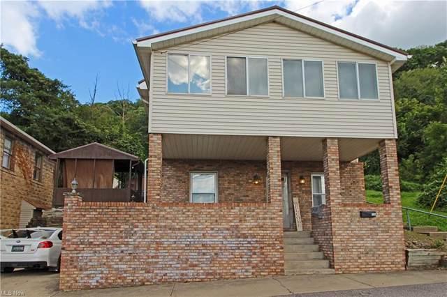 504 Rose Street, Follansbee, WV 26037 (MLS #4316301) :: The Holden Agency