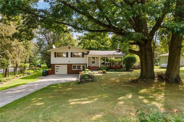 924 Atwood Drive, Tallmadge, OH 44278 (MLS #4316331) :: Krch Realty