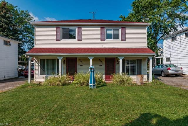 4150-4152 Fulton Parkway, Cleveland, OH 44144 (MLS #4316341) :: The Holden Agency