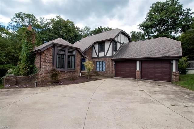 15309 Arnold Road, Dalton, OH 44618 (MLS #4316347) :: RE/MAX Edge Realty
