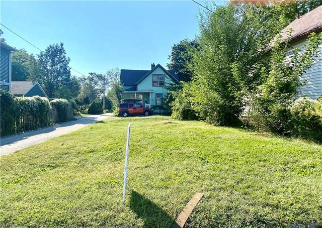 5408 Ithaca Court, Cleveland, OH 44102 (MLS #4316384) :: TG Real Estate