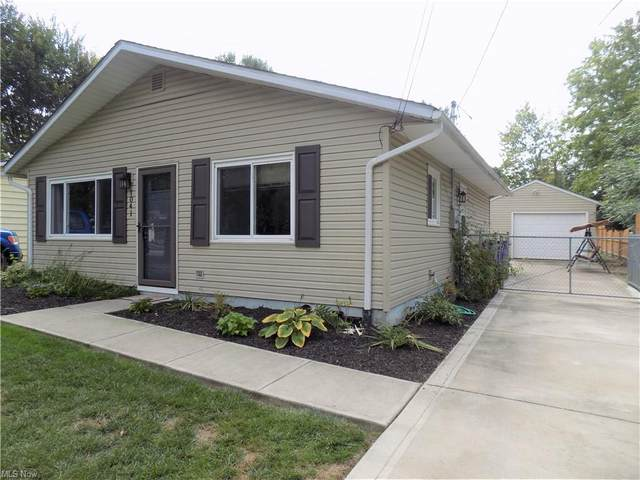 1041 Orchard Avenue, Aurora, OH 44202 (MLS #4316411) :: RE/MAX Edge Realty