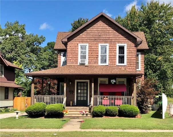 455 E Main Street, Geneva, OH 44041 (MLS #4316415) :: TG Real Estate