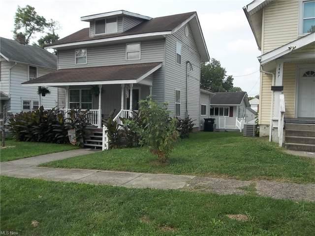 1443 Euclid, Zanesville, OH 43701 (MLS #4316418) :: The Jess Nader Team | REMAX CROSSROADS