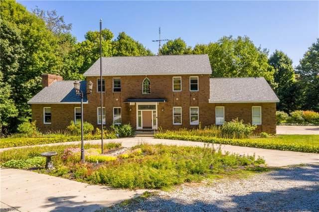 9005 River Styx Road, Wadsworth, OH 44281 (MLS #4316425) :: Keller Williams Chervenic Realty