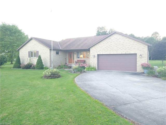 11554 Princeton Road, Huntsburg, OH 44046 (MLS #4316449) :: TG Real Estate