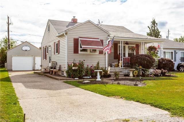 453 Niagara Road, Vermilion, OH 44089 (MLS #4316458) :: Simply Better Realty