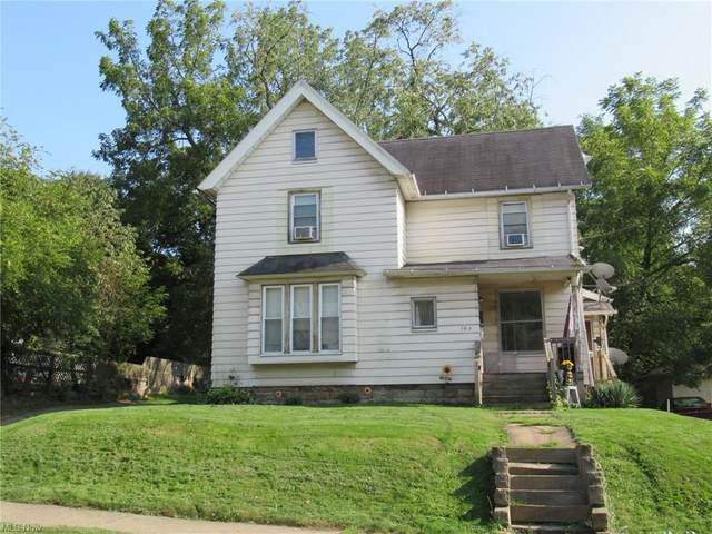 563 Aetna Street, Salem, OH 44460 (MLS #4316466) :: Tammy Grogan and Associates at Keller Williams Chervenic Realty