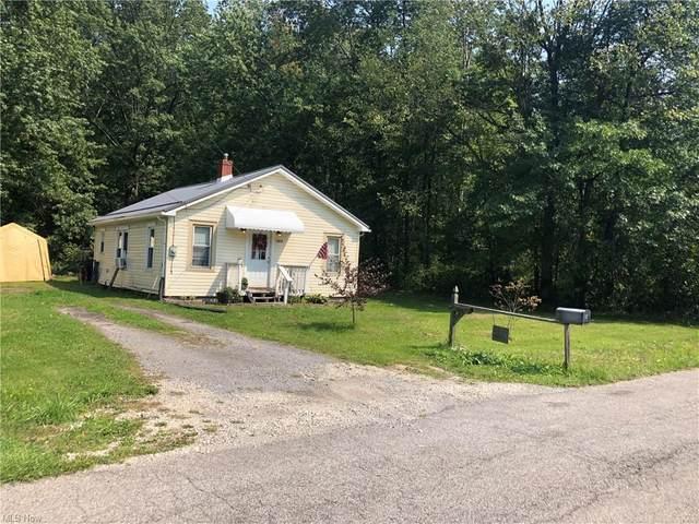 2873 Bolin Avenue SE, Warren, OH 44484 (MLS #4316474) :: Select Properties Realty