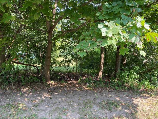 1025 Abington Road, Akron, OH 44312 (MLS #4316480) :: The Holden Agency