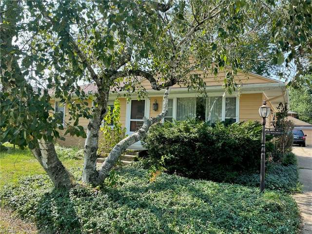 7058 Maplewood Road, Cleveland, OH 44130 (MLS #4316494) :: The Holden Agency
