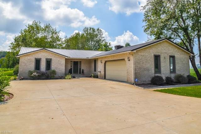 3136 Alliance Road NW, Malvern, OH 44644 (MLS #4316503) :: TG Real Estate