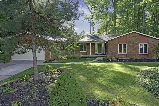 323 Timberlane Drive, Avon Lake, OH 44012 (MLS #4316523) :: Vines Team