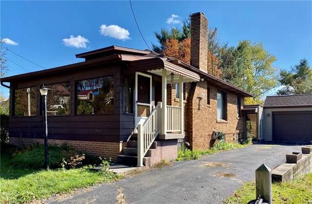 6665 Superior Road SE, Uhrichsville, OH 44683 (MLS #4316534) :: TG Real Estate