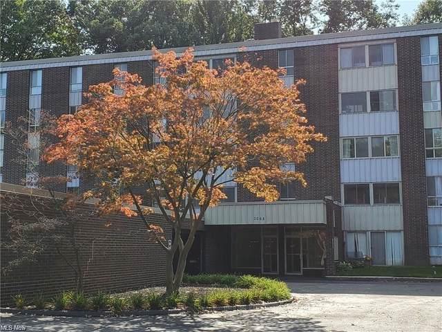 3068 Kent Road #206, Stow, OH 44224 (MLS #4316538) :: Tammy Grogan and Associates at Keller Williams Chervenic Realty