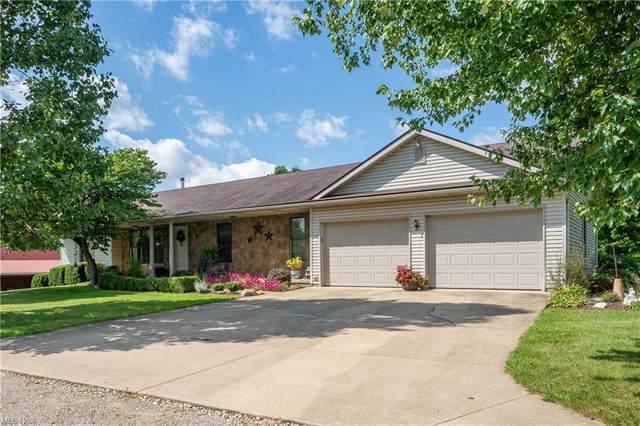 1889 Gingerich Street NW, Hartville, OH 44632 (MLS #4316544) :: Tammy Grogan and Associates at Keller Williams Chervenic Realty