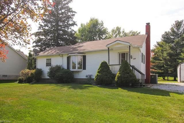 7460 Painesville Ravenna Road, Concord, OH 44077 (MLS #4316551) :: Tammy Grogan and Associates at Keller Williams Chervenic Realty