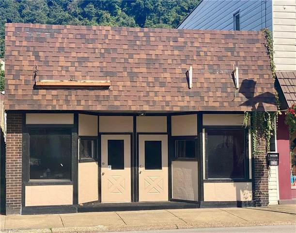 834 Main  St, Follansbee, WV 26037 (MLS #4316562) :: Keller Williams Chervenic Realty